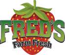 Fred's Farm Fresh Logo